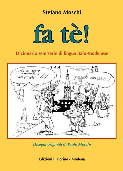 dialetto modenese